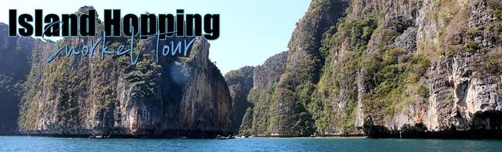 Snorkel-tour-Phi-Phi-Tailandia