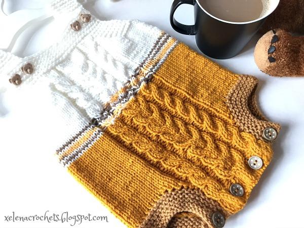 троицкая пряжа кроха вязание для детей
