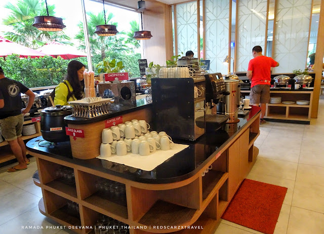 Hotel Ramada Phuket Deevana, Patong Thailand