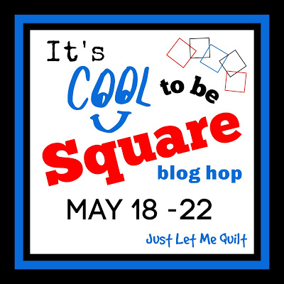 Cool to be Square