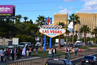 Tips ir a Las Vegas