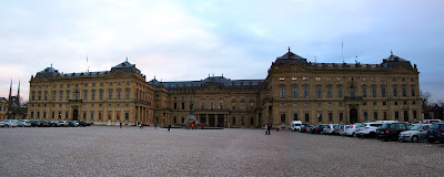 The Residence, Würzburg, Germany