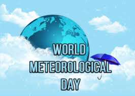 World Meteorological Day Wishes Beautiful Image