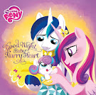 My Little Pony Good Night Baby Flurry Heart Books