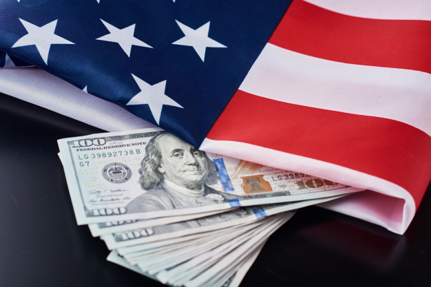 Inflation is rising in the United States and exceeding the target level