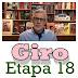Giro de Italia Etapa 18.