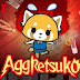 [FUCKING SERIES] : Aggretsuko saison 1 : Quand un panda roux chante du Death Metal !