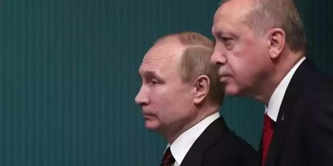"""Πούτιν: """"Δεν υπάρχει καμία φιλία μεταξύ κρατών"""""""