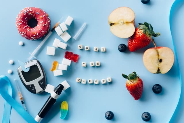 Eating to Prevent Diabetes