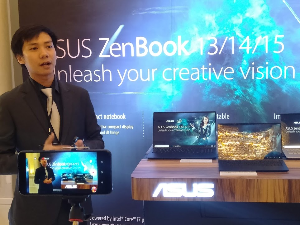 ASUS Philippines Unveils Newest Ultra Premium and Ultra