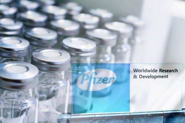 Pfizer no se responsabilizará de efectos adversos que pudieran ocasionar vacunas contra la COVID-19, según contrato suscrito con la Comisión Europea