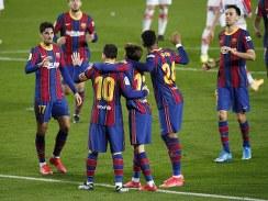 Barcelona vs Elche Preview and Prediction 2021