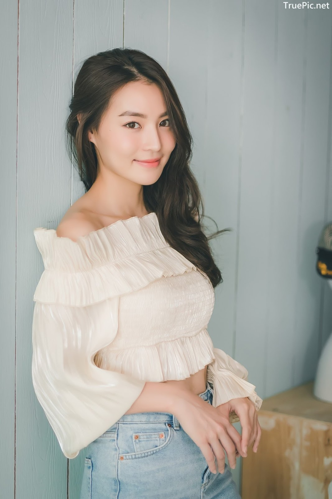 Image-Thailand-Beautiful-Model-Kapook-Phatchara-Concept-Lamoon-Indoor-TruePic.net- Picture-4