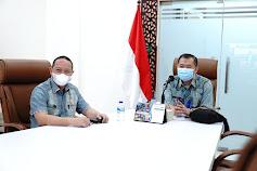 Pemprov Sumsel Hadiri Indonesia Kilau Digital Permata Flobamora
