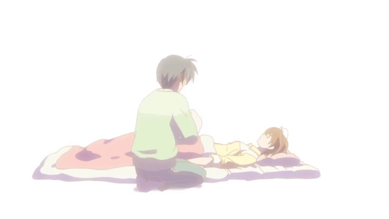 Review Clannad After Story Hidup Yang Terikat Makna Part 1 Nahason Otaku