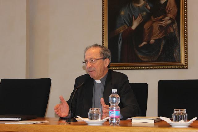 Anastasio Gil, Dtor. OMP España