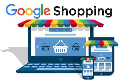Quảng cáo Google Shopping - thống trị quảng cáo 2019