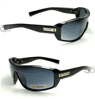 Biohazard sunčane naočare