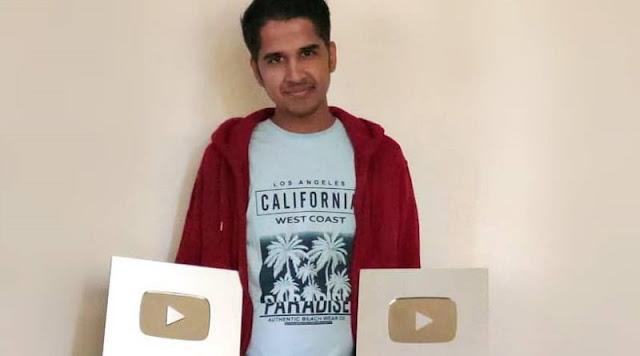 Amit Bhai WikiPedia