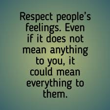 Creative Respect Quotes and Respect Yourself Sayings  for All