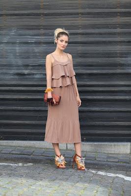 imagenes de Zapatos para Vestidos