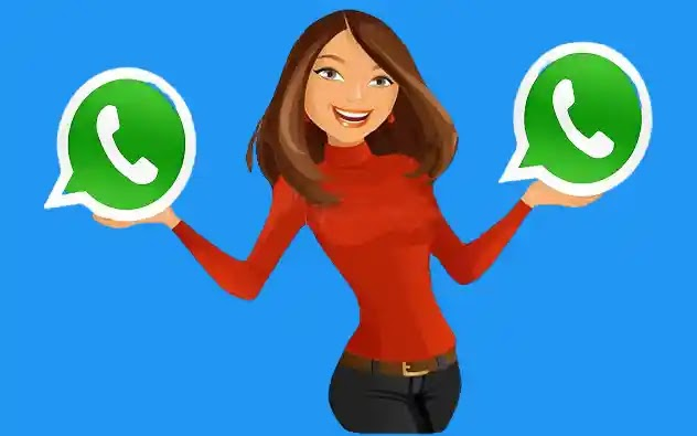 How to Run Double Whatsapp on Android Phone?