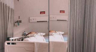 Kisah Orang Dengan Skizofrenia Dirawat di Rumah Sakit Jiwa