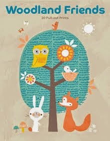 KIDS P&P POSTER BOOK