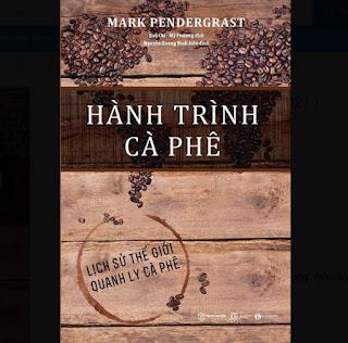 Hành Trình Cà Phê ( Tái Bản 2021 ) ebook PDF-EPUB-AWZ3-PRC-MOBI