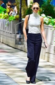 cách chọn giày dép Phối hợp với quần áo của các Ngôi sao Hollywood