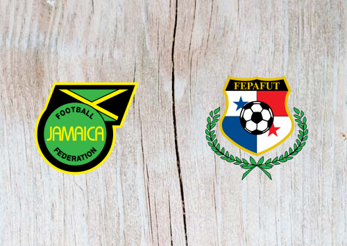 Jamaica vs Panama - Highlights 30 June 2019