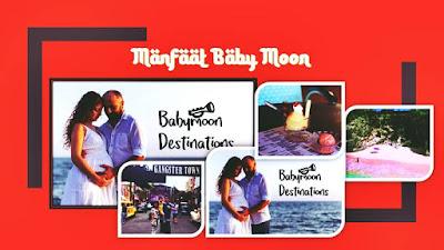 manfaat baby moon untuk ibu dan ayah