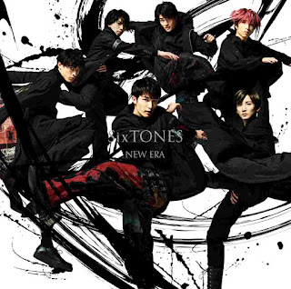 SIXTONES NEW ERA