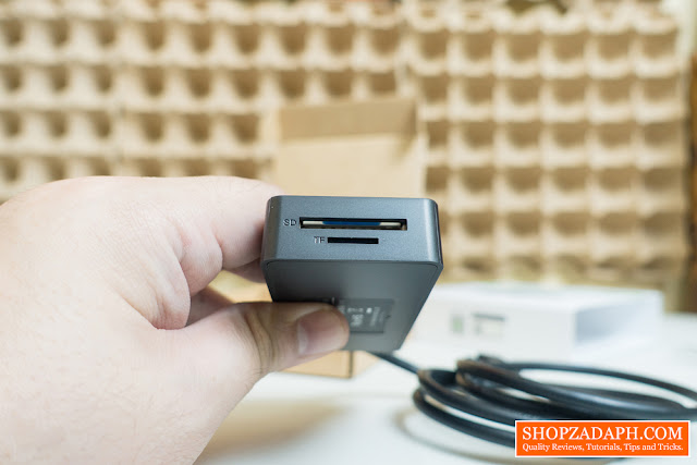 ugreen card reader usb 3.0