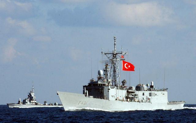 Η Τουρκία «ante portas»