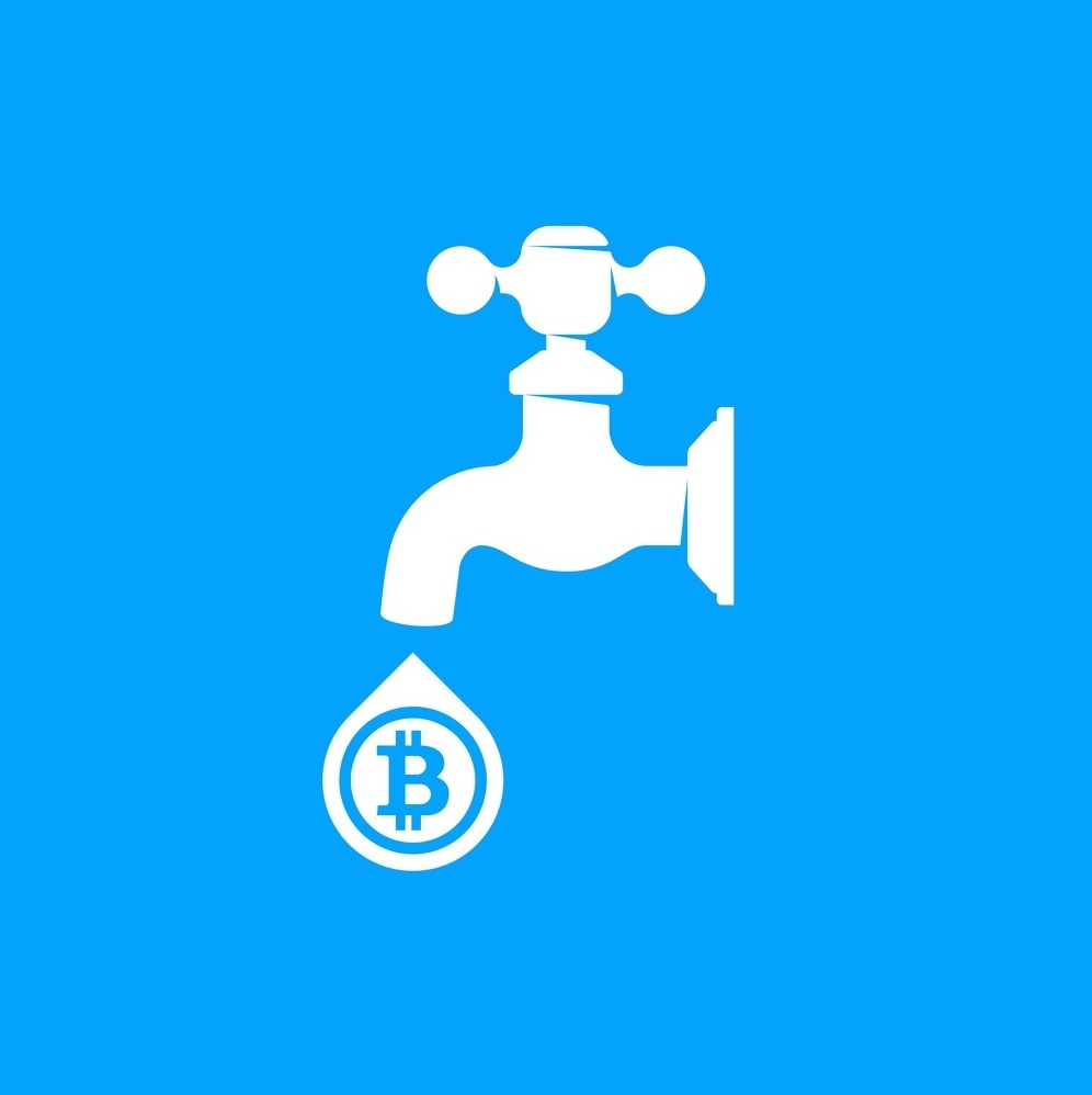 What is a cryptocurrency faucet - Bitcoin mining to make money