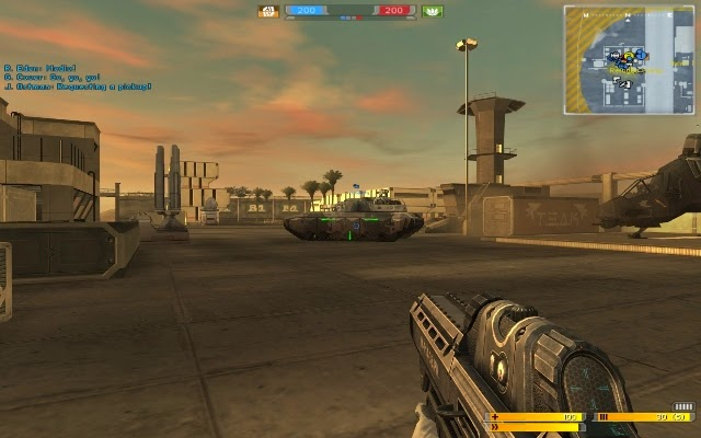 Battlefield 2142 Full Version