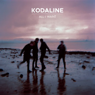 Lirik Lagu Kodaline - All I Want