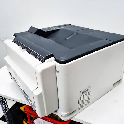 Canon LBP8710 - 8720 - 8730 | Máy in 2 Mặt A3 | Máy in Bản vẽ - in sớ A3 | Máy in A3 Cũ nội địa Nhật 6