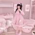 【pink paradise】