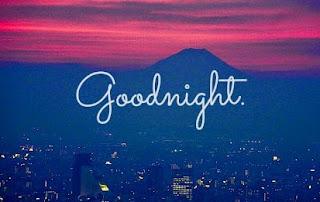 ucapan selamat malam buat pacar lucu