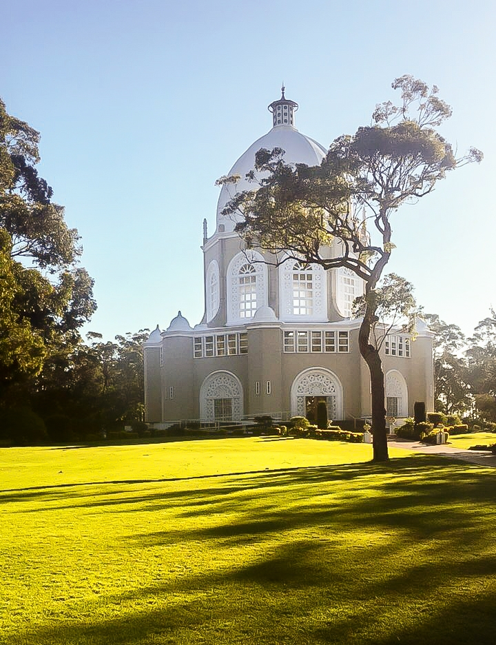 Baha'i Temple, Sydney