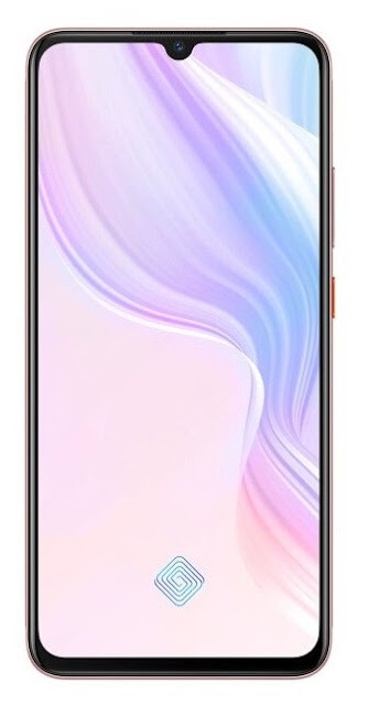 Vivo Y9s Fancy Sky