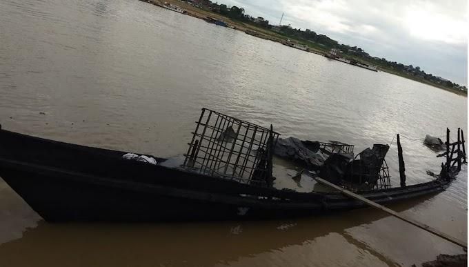 Vítimas de explosão de barco no interior do AC seguem internadas em estados grave e gravíssimo, diz governo