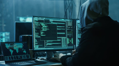 Wajib coba aplikasi hacking di android