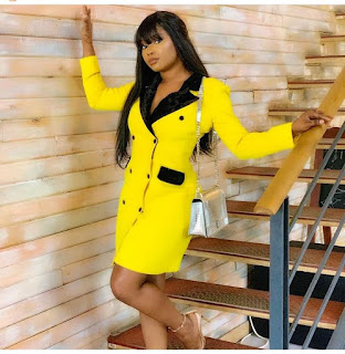Christiana Kayode ( Berbiedoll)