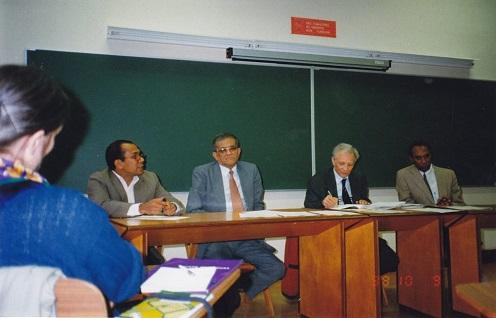 Lider Historico - CN Portugal 1998