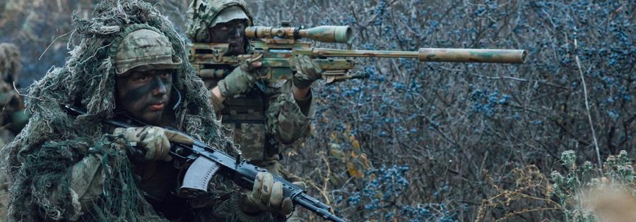Добровольці, які стали гвардійцями: Азов