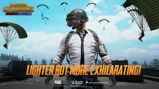 PUBG MOBILE LITE - Download From Here - Redbuddy