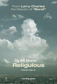Religulous (2008)